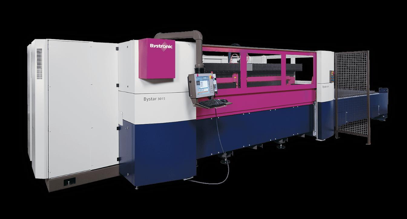 Laserschneiden Maschine 3