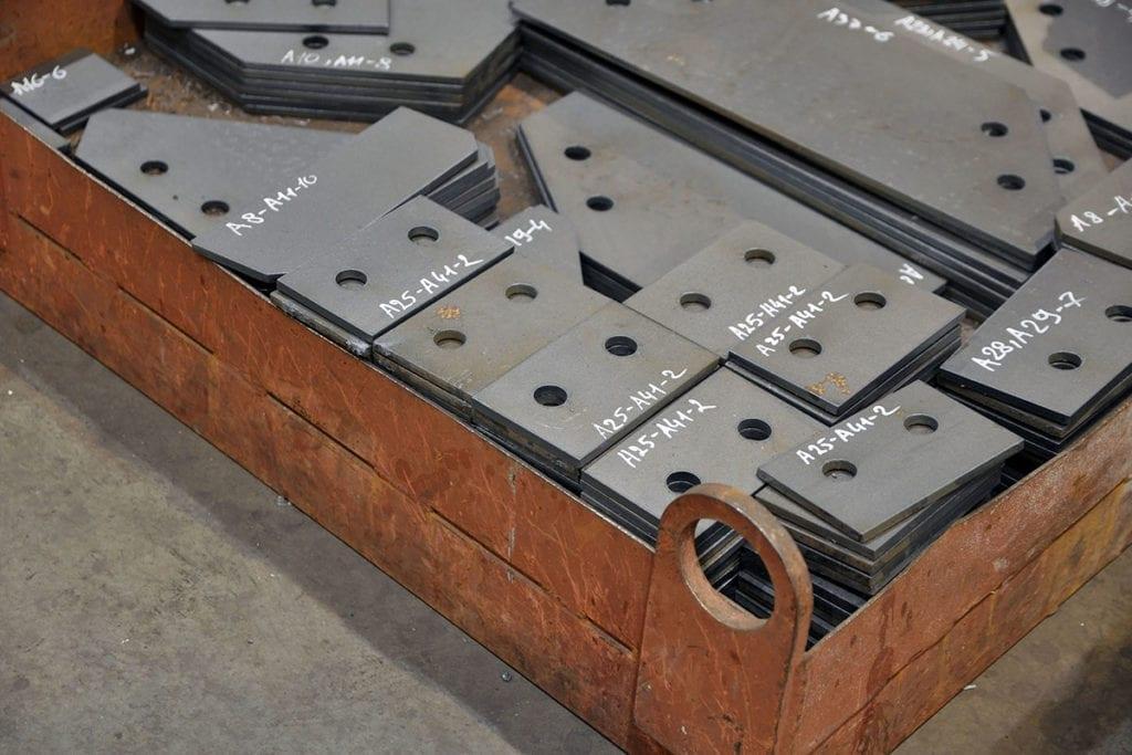 Laserschneiden - Produkte: Dekoartikel & Werksteile